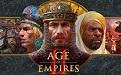 帝国时代2决定版段首LOGO