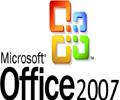 office2007安装包段首LOGO