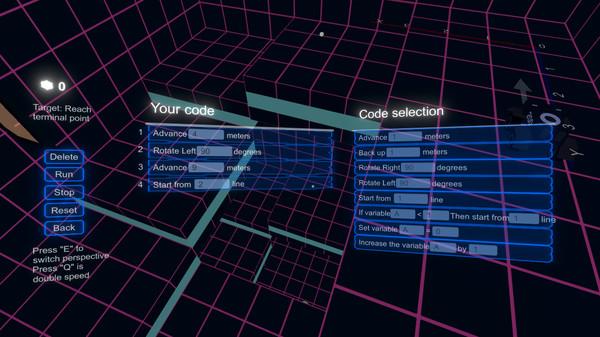 代码实验室截图