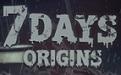 7Days Origins段首LOGO