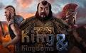King and Kingdoms段首LOGO