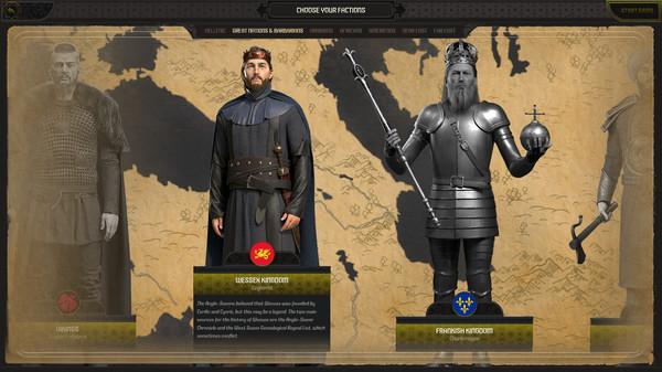 King and Kingdoms截图