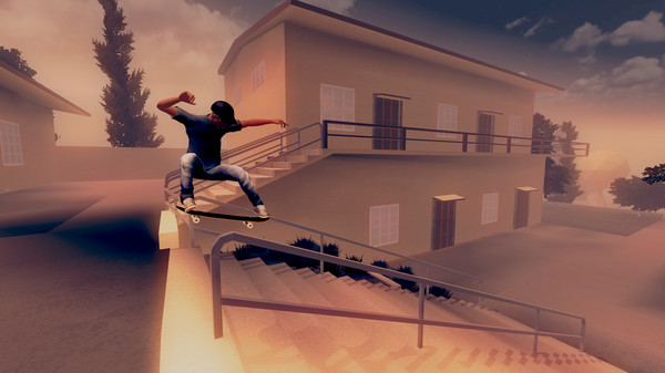 Skate City截图