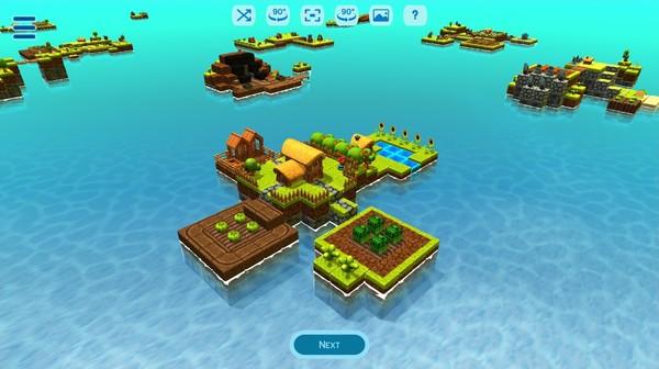 Island Farmer截图