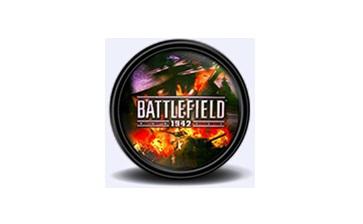 战地1942(Battlefield 1942)段首LOGO