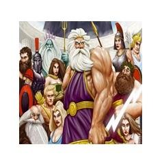 宙斯众神之王