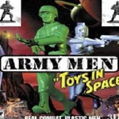 玩具兵大战3