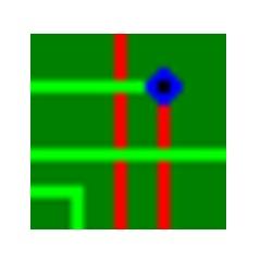 PCB版图设计工具(FreePCB)
