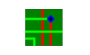 PCB版图设计工具(FreePCB)段首LOGO