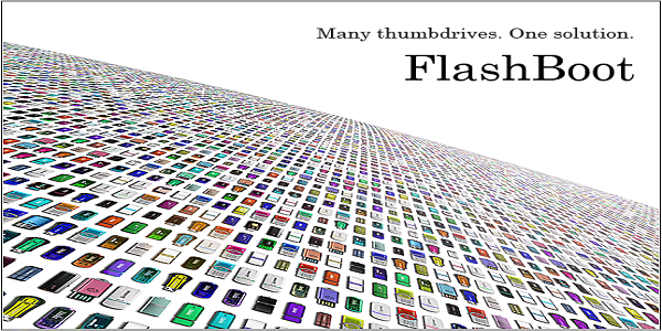 FlashBoot中文版截图