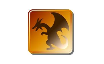 RPG制作大师VX段首LOGO