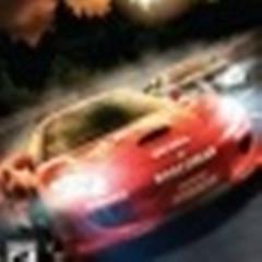 山脊赛车6