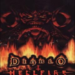暗黑破坏神地狱火