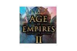 帝国时代LOGO