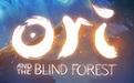 奥日与黑暗森林终极版段首LOGO