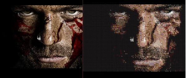 Mosaic截图