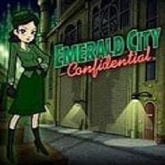 翡翠城的秘密