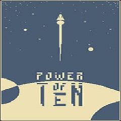 Power of Ten