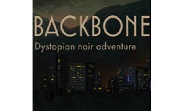 Backbone段首LOGO