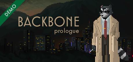 Backbone截图