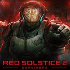 Red Solstice 2: Survivors - 红至日2:幸存者