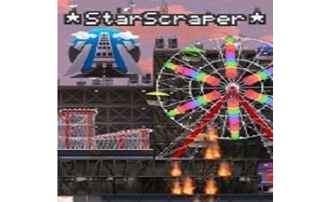 StarScraper段首LOGO