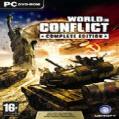 冲突世界之苏联进攻