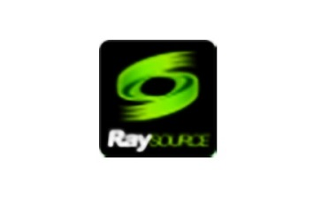 RaySource段首LOGO