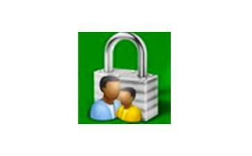 电脑家长(控制孩子上网时间必备软件)段首LOGO