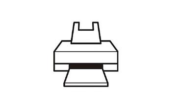 OKI MICROLINE 5100F针式打印机驱动段首LOGO