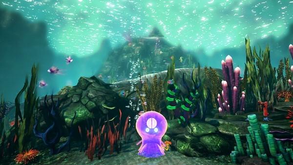 浮游生物截图