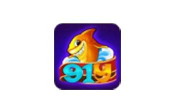91游戏中心段首LOGO