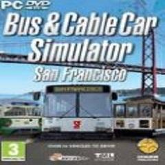 旧金山公交模拟