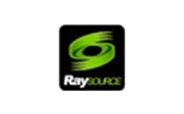 RaySource(下载工具)段首LOGO