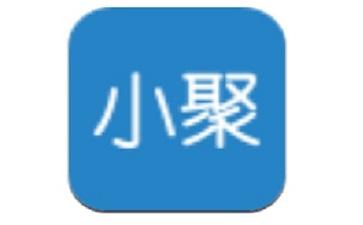 小聚办公协作段首LOGO