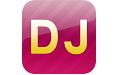 深港DJ音乐盒段首LOGO