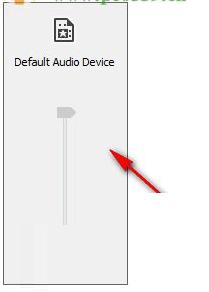 Audio Router截图