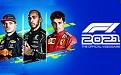 F1 2021段首LOGO