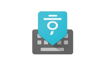 谷歌韩文输入法(Google Korean Input)段首LOGO