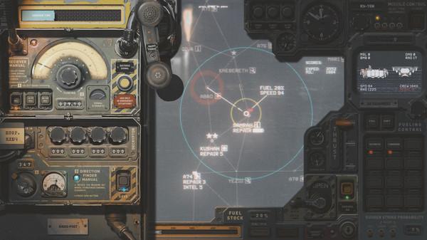 高空舰队截图