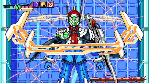 Blaster Master Zero 3截图