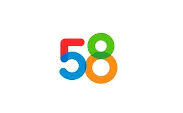 58同城段首LOGO