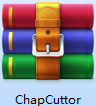 章节分割器(Chap Cuttor)截图