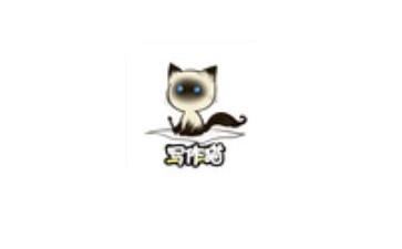 写作猫段首LOGO