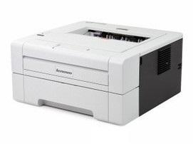联想lj2400打印机驱动截图