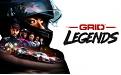 超级房车赛:传奇(GRID Legends)段首LOGO