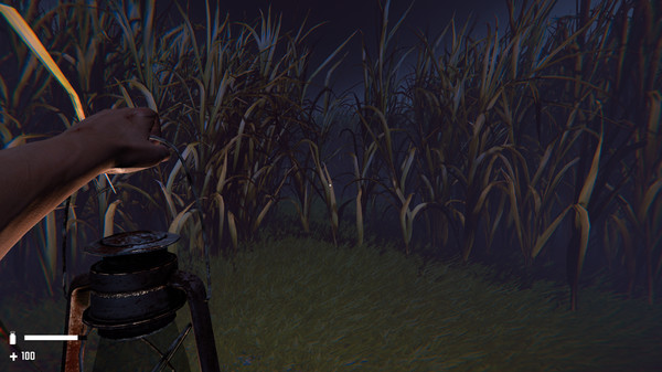 The Grass截图