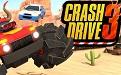 Crash Drive 3段首LOGO