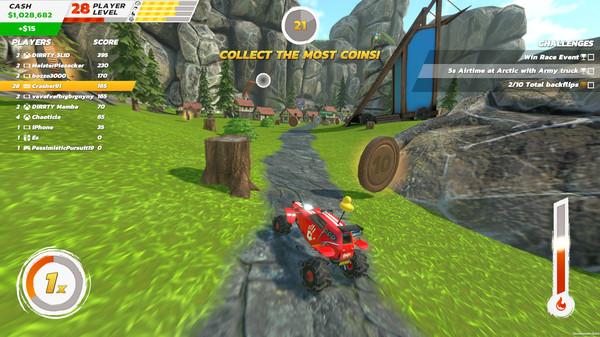 Crash Drive 3截图