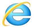 IE11(Internet Explorer 11)段首LOGO